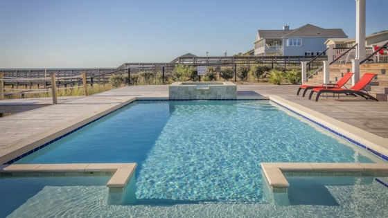 timeless pool design