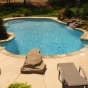 Advantages of a Concrete Swimming Pool