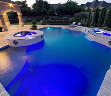 Pools Tulsa Amp Broken Arrow Ok Blue Haven Pools Tulsa