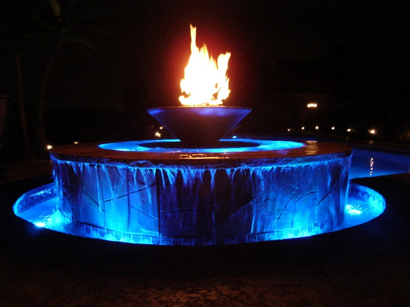 Call or stop by to talk to our Tulsa pool lighting experts today at (918) 258-4525! & Pool lighting installation Oklahoma City (Tulsa)   Blue Haven ... azcodes.com