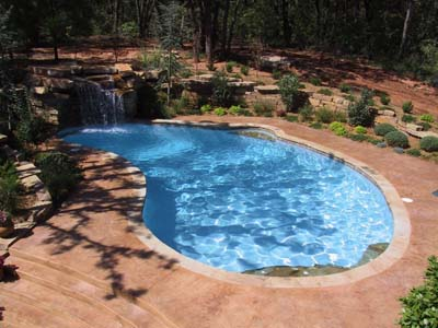 Tulsa OK Pool Maintenance & Cleaning Service