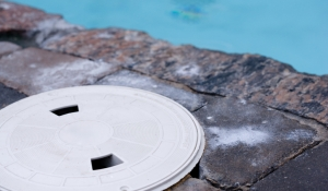 Seasonal Inground Pool Maintenance in Oklahoma