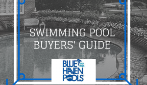 Swimming Pool Buyers' Guide
